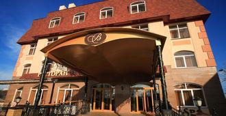 维多利亚酒店 - 哈尔科夫 - 建筑