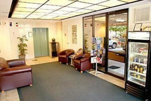 布里斯班切斯利公寓式酒店 - 布里斯班 - 大厅