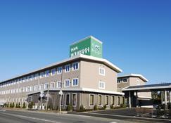 露樱酒店 登米 - 登米市 - 建筑