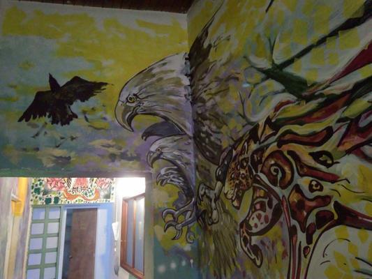 库尔托艺术旅馆 - 麦德林 - 客房设施