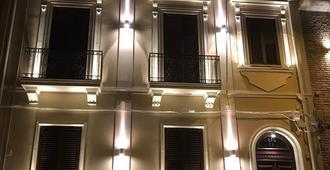 阿尔堡豪华住宿加早餐旅馆 - 雷焦卡拉布里亚