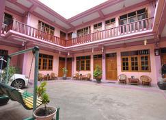 丹瑞纳迪旅馆 - 蒲甘 - 建筑