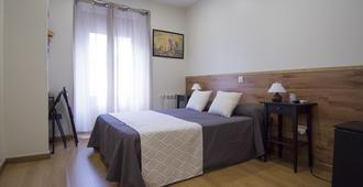 马德里艺术旅馆 - 马德里 - 睡房