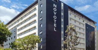 利马诺富特酒店 - 利马 - 建筑