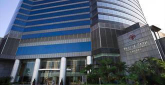 香港嘉湖海逸酒店 - 香港 - 建筑