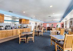 Rodeway Inn - 罗斯威尔 - 餐馆