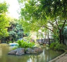 库姆法雅温泉精品度假酒店