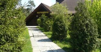 维尔霍维娜酒店 - 基辅 - 户外景观