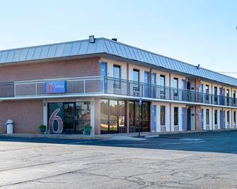 格鲁吉亚佩里 6 号汽车旅馆 - 佩里 - 建筑