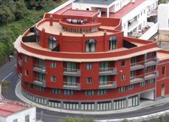 加雷翁公寓酒店 - 圣克鲁斯-德拉帕尔马 - 建筑