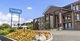 坎卢普斯山景旅程住宿酒店 - 坎卢普斯 - 建筑