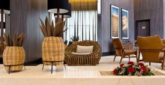 金色郁金香纳塔尔蓬内格拉酒店 - 纳塔尔 - 酒吧