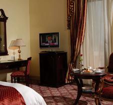 亚历山大施泰根贝格尔塞西尔酒店