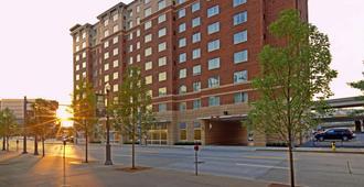 匹兹堡北岸酒店 - 匹兹堡 - 建筑