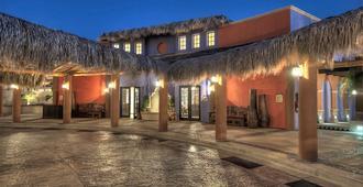 塞丽娜德尔马卫尔克度假村 - 卡波圣卢卡斯 - 建筑