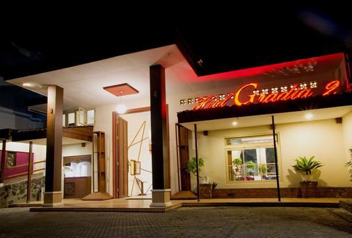 格兰蒂亚家庭酒店2 - 玛琅 - 建筑