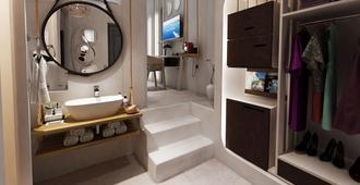 米克诺斯金星酒店 - 米科諾斯岛 - 浴室