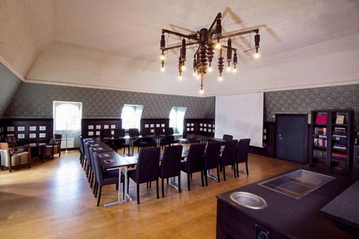 萨沃克拉丽奥连锁酒店 - 奥斯陆 - 会议室