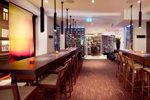 萨沃克拉丽奥连锁酒店 - 奥斯陆 - 酒吧