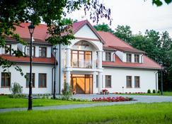 杜沃波兰语住宅酒店 - 贝乌哈图夫 - 建筑