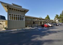 码头角贝斯特韦斯特酒店 - 弗洛伦斯(俄勒冈州) - 建筑