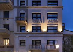 波斯塔设计酒店 - 科摩 - 建筑