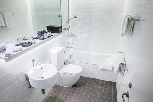 阿吉公寓酒店 - 悉尼 - 浴室