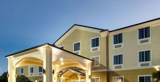 圣安杰罗大学附近凯富套房酒店 - 圣安杰罗