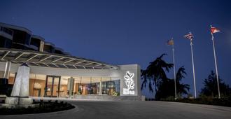劳拉点酒店 - 维多利亚 - 建筑