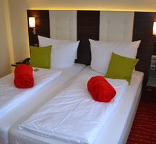 玫瑰园酒店