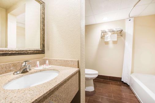 乔普林戴斯酒店 - 乔普林 - 浴室