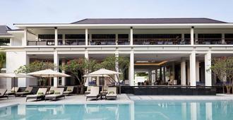 曼谷沙吞U酒店 - 曼谷 - 建筑