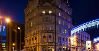 卡迪夫皇家酒店 - 卡迪夫 - 建筑