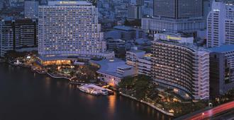 曼谷香格里拉大酒店 - 曼谷 - 户外景观