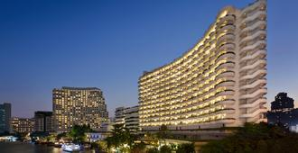 曼谷香格里拉大酒店 - 曼谷