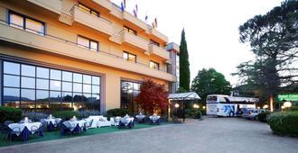 克丽斯塔罗酒店 - 阿西西