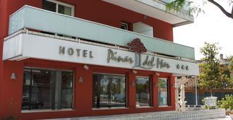 比那尔德里奥省Mar酒店 - 萨卡罗 - 建筑