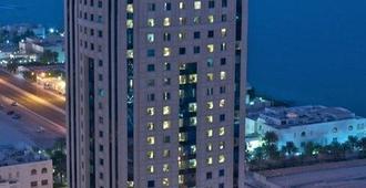 阿尔赖扬瑞塔吉酒店 - 多哈 - 建筑