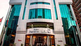 迪拜罗塔纳塔楼酒店 - 迪拜 - 建筑