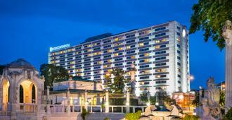 维也纳洲际酒店 - 维也纳 - 建筑