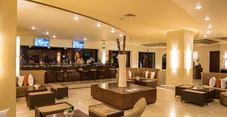 泰索罗洛斯卡沃斯酒店 - 卡波圣卢卡斯 - 大厅