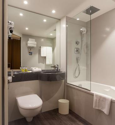 凯里亚德酒店-雷恩中心 - 雷恩 - 浴室