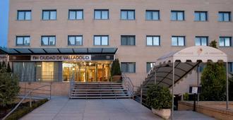 Nh巴利亚多利德城市酒店 - 巴利亚多利德