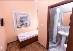 莫塔沙卡酒店 - 莫斯科 - 浴室