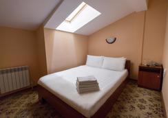 莫塔沙卡酒店 - 莫斯科 - 睡房