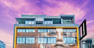 Tryp佛特谷酒店 - 布里斯班 - 建筑