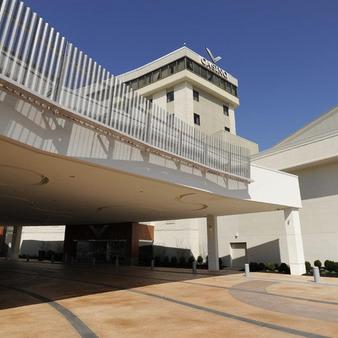 福吉谷赌场及度假酒店 - 普鲁士王 - 建筑