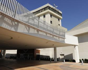 弗尔吉赌场塔山谷酒店 - 普鲁士王 - 建筑