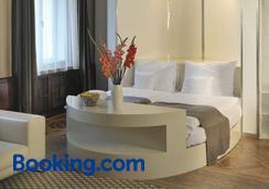 区府大酒店 - Hradec Kralove - 浴室
