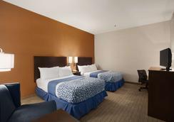 费城会议中心戴斯酒店 - 费城 - 睡房